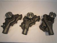 CHEVY CK 6,2/6,5D 88-96, CHEVY CK 6,5TD 96-99, CHEVY 305/350 OG 4,3 ASTRO